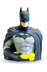 batman bust bank caped crusader guard