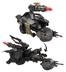 batman dark knight rises batpod vehicle