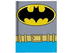 silver buffalo comics batman uniform hard