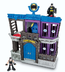 fisher-price imaginext batman gotham jail play
