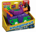 fisher-price imaginext super friends joker batman