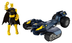 batman power attack combat kick bat-tank