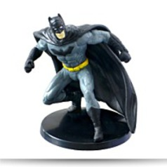 Batman 2 75 Figure Dodging