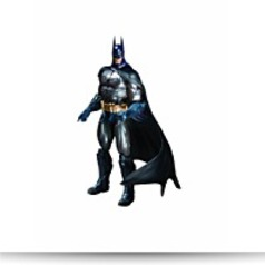 Batman Arkham Asylum Series 2 Batman