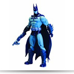 Batman Arkham City Series 2 Batman
