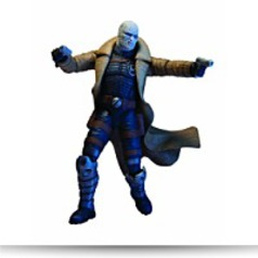 Batman Arkham City Series 2 Hush Action