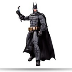 Batman Arkham City Series 4 Batman