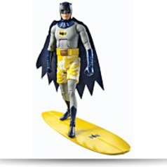 Batman Classic Tv Series Surfs Up Batman
