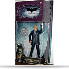 Batman Dark Knight Movie Master Exclusive