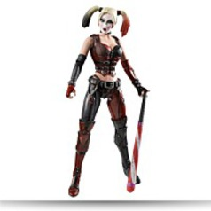Buy Batman Legacy Harley Quinn Collector
