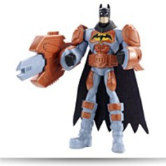 Batman Power Attack Deluxe Blade Attack