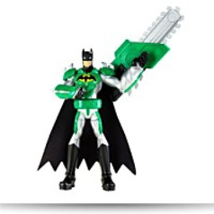 Batman Power Attack Fighting Sawblade