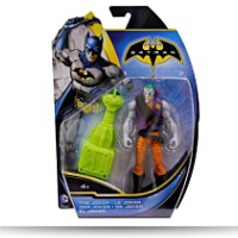 Batman Power Attack In The Box The Joker