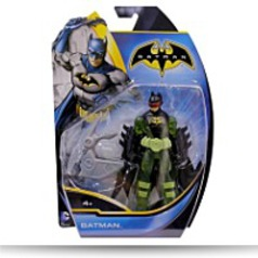 Batman Power Attack Stealth Strike Batman