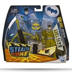 Batman The Brave And The Bold Stealth