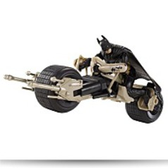 Buy Batman The Dark Knight Bat Pod Vehicle