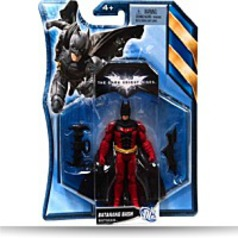 Dark Knight Rises Batarang Bash 4