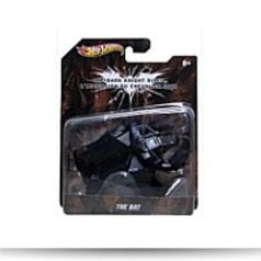 Dark Knight Rises The Bat 150 Scale