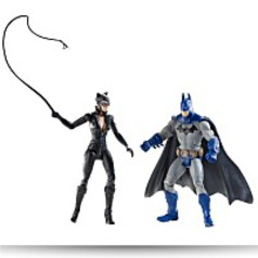 Dc Batman Legacy Edition Series 2 Action