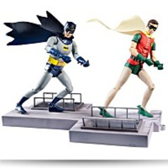 Dc Comics Classic Tv Series Batman