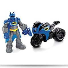 Hero World Dc Super Friends Batman