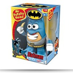 Buy Mlb Classic Batman Mr Potato Head