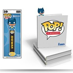Pop Dc Comics Batman 3D Bookmark