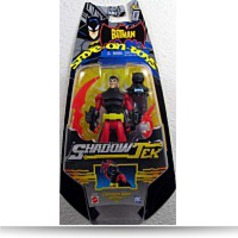 Shadow Tek Action Figure