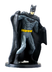 batman figure defending