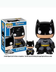 batman vinyl figure figurine giant version