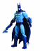 direct batman arkham city series detective