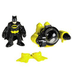 imaginext super friends batman imagine world