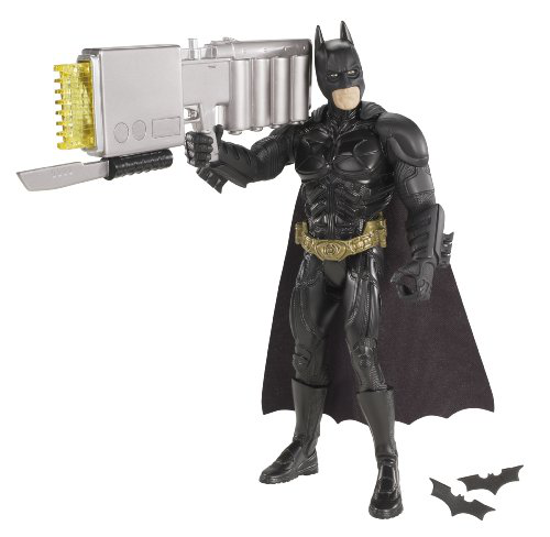 Batman The Dark Knight Rises 10 Ultrahero
