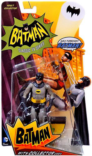 Batman Classic Tv Series Batman Collector