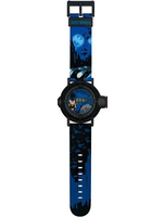 Batman Projection Watch With Push Button